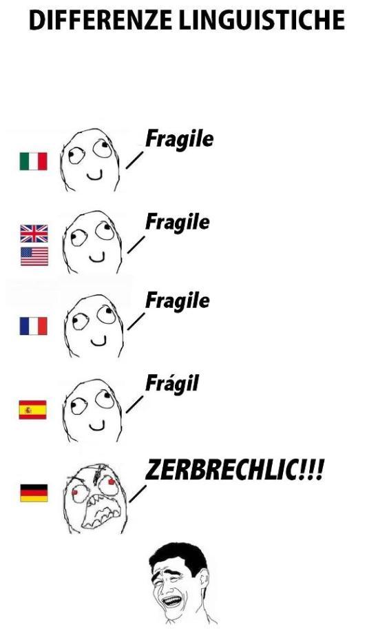 Differenze Linguistiche Schmetterling Differenze Linguistiche ii