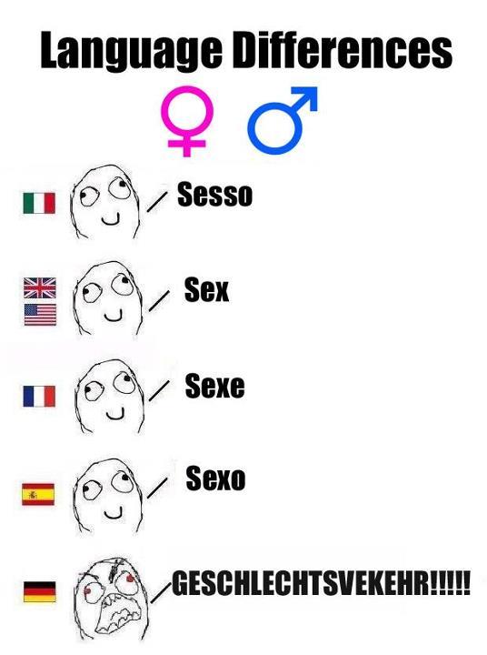 Differenze Linguistiche 9gag Differenze Linguistiche ii
